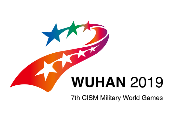 7th 2019_Wuhan Military_World_Games_(logo)